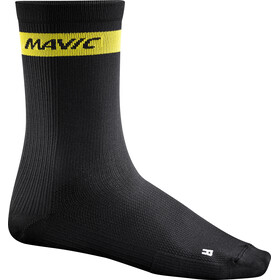 Mavic Cosmic High Sokker Svart